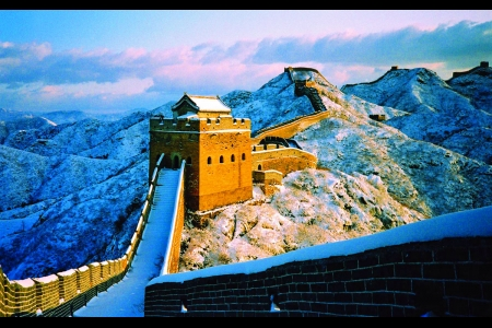 memorial, The Great Wall of China